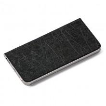 Zusatzakku im Iphone-Stil, schwarz